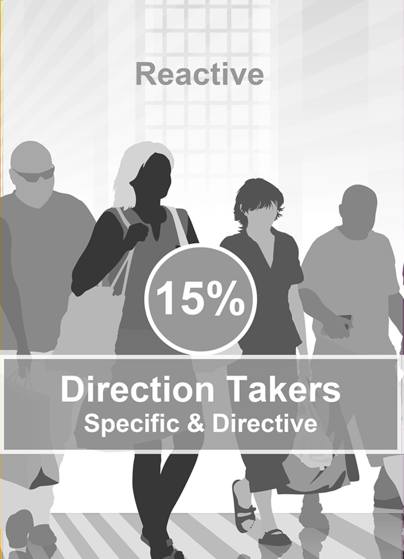 Direction Takers