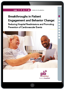 Breakthroughs in Patient Engagement Whitepaper Tablet