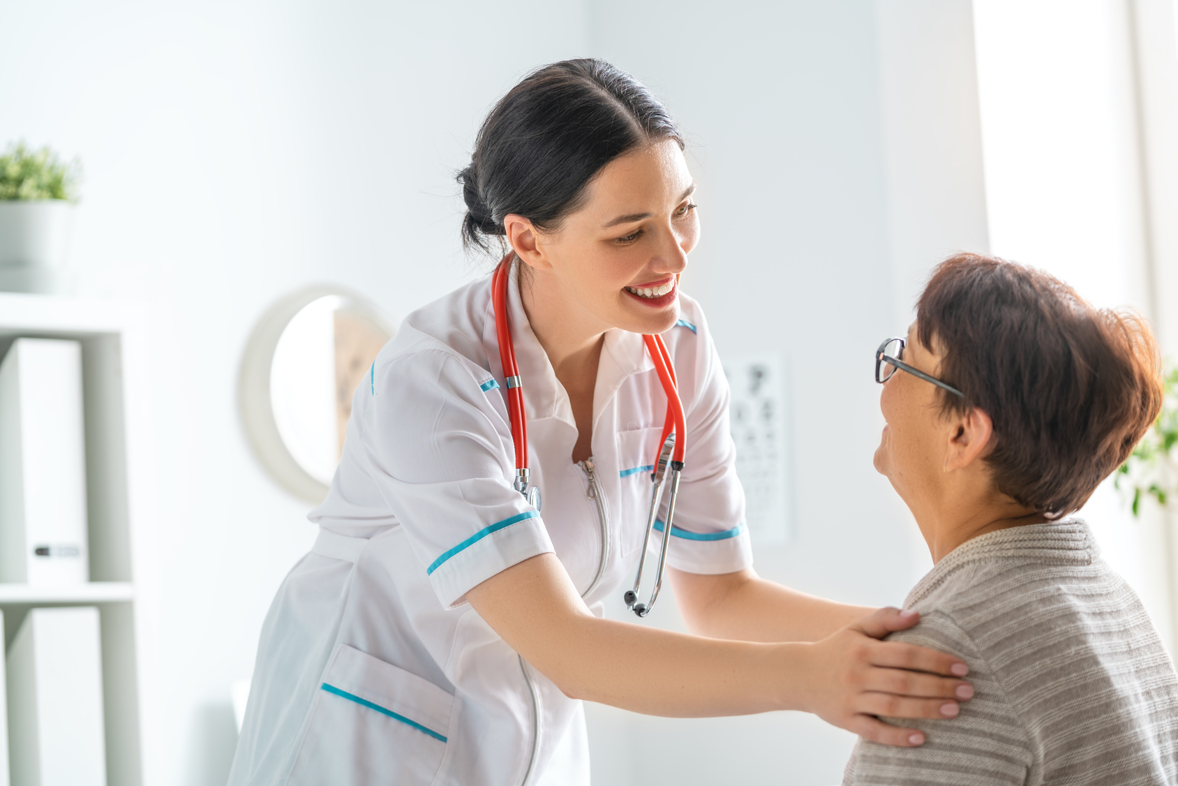 How Physician Empathy Increases Patient Loyalty
