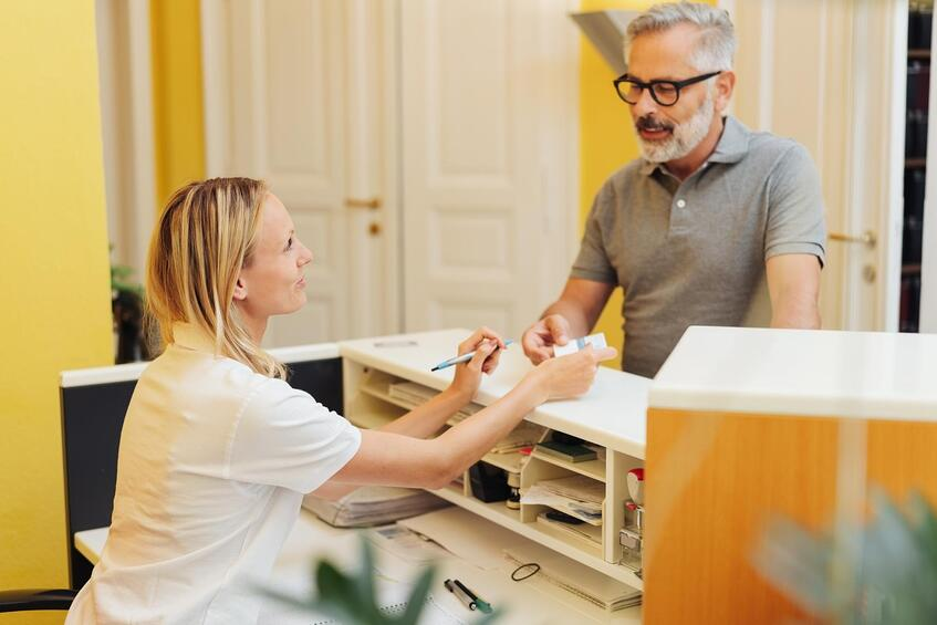 Why Patient Experience Should Play a Bigger Role in Your Collections Process