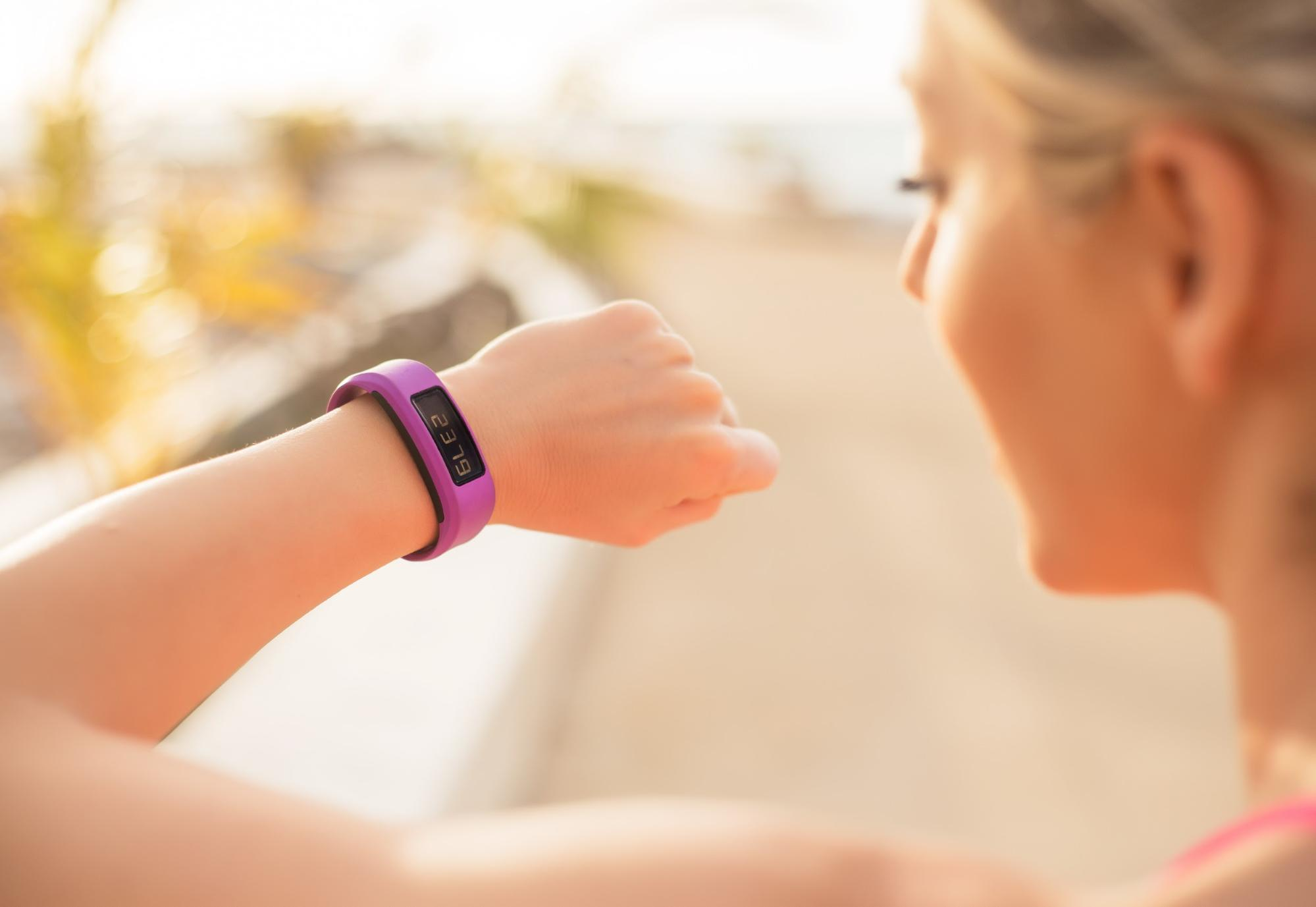 How Adopting Wearable Technology Could Increase Your Healthcare Organization's Market Share